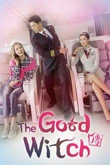 ซีรีย์เกาหลี The Good Witch (2018) ซับไทย SubThai @ดูซีรีย์ออนไลน์