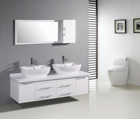 Wc Floor Window Mobile Bagno Design Del Bagno Arredo Bagno