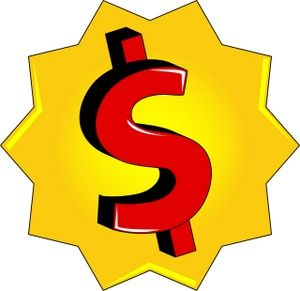 Dollar Sign Dollars Signs Clipart Image In 2020 Clip Art Free Clip Art Free Dollars All dollar sign clip art images are transparent background and free to download. dollar sign dollars signs clipart image