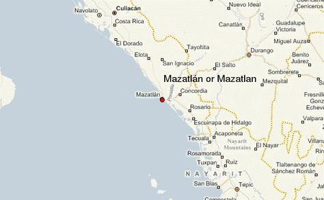 Mexico Map Sinaloa.Www Solutionsmazatlan Com Maps Of Mazatlan Sinaloa Mexico