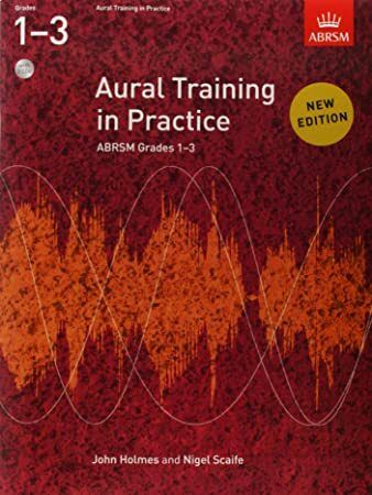 Pdf Free Aural Training In Practice Abrsm Grades 1 3 With 2 Cds