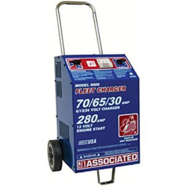 12 075 Heavy Duty Car Battery