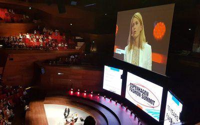 Sommet de la mode de Copenhague : un appel (urgent) à jouer collectif - Actualité : Industrie (#1099780)