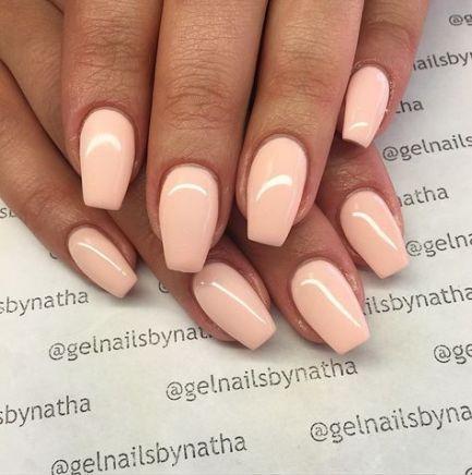 Best Nails Colors Peach Nailart Ideas Peach Nails Nail Colors Fun Nail Colors