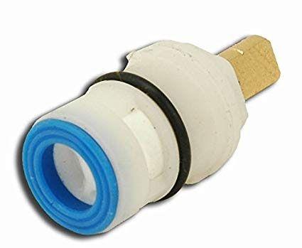 Delta Faucet Cartridges Ceramic Disc Cartridge Fit Delta Faucet Rp24096 Stem Unit How To Replace The Cartrid Faucet Delta Faucets Kitchen Faucet With Sprayer