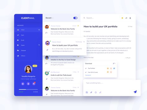 Email Marketing Automation App