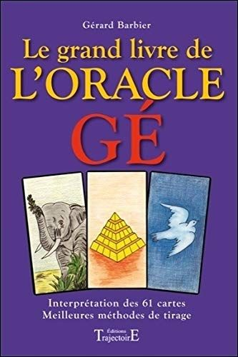 Read Le Grand Livre De L Oracle Ge Cartes Non Fournies En Ligne And Telecharger In Pdf Txt Epub Pdb Rtf Fb2 Format Livre Amazon Grand Livre Cartomancie