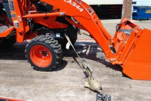 Pin On Tractor Attachments