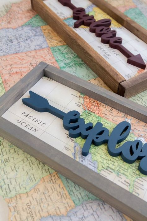 Handmade Wood Signs- 14 Amazing Signs You Can Buy On Etsy