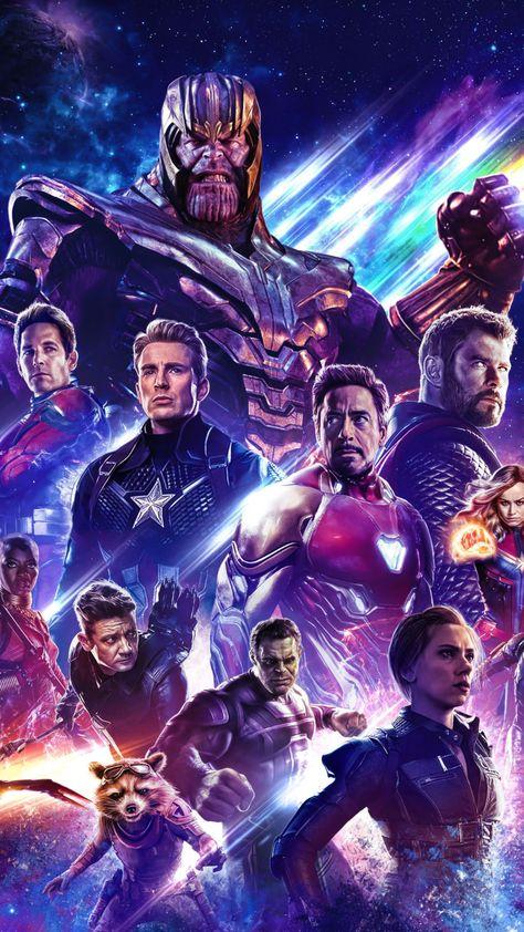 Marvel Wallpaper - UHDPic Wallpaper