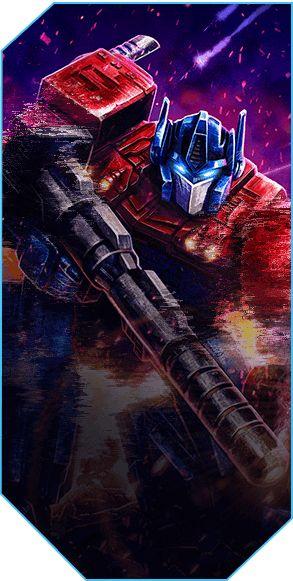 War for Cybertron: Siege - Hidden Messages, Games, Videos, Toys - Transformers