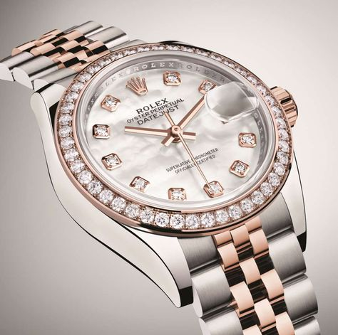 Discover the top 12 ladies watches from Omega to Rolex. The Watch Guide brings you watches that stood out this year.