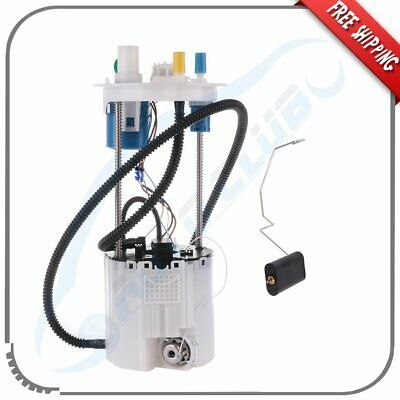 Details About New Fuel Pump Compatible Assembly For 12 Chevrolet