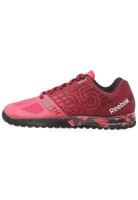 e1760504312 bestil Reebok CROSSFIT NANO 5.0 - Træningssko - fearless  pink merlot black coal til kr 999