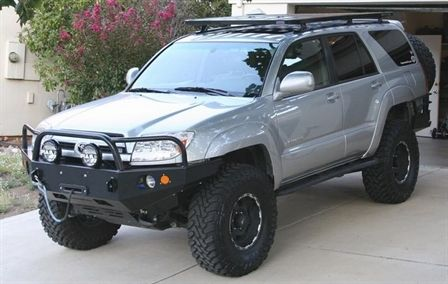 Want To Know About Purchasing A Car Look At This 4runner Toyota 4runner 2005 Toyota 4runner