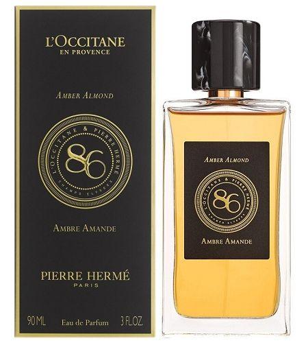Amber Almond Fragrance By Loccitane En Provence 2020 Perfumemaster Com In 2020 Perfume Rose Fragrance Fragrance