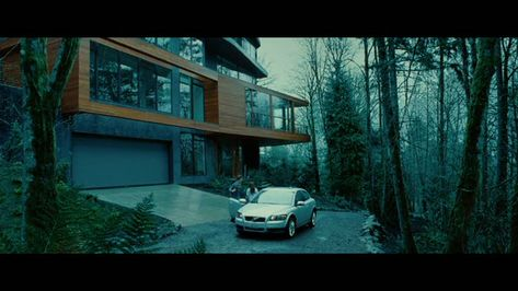 12 Twilight Movie House Ideas Twilight House Twilight House