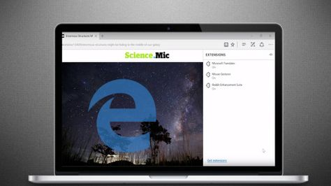 Microsoft Corporation (MSFT) Edge Translator Extension Overview... #MicrosoftCorporation: Microsoft Corporation… #MicrosoftCorporation