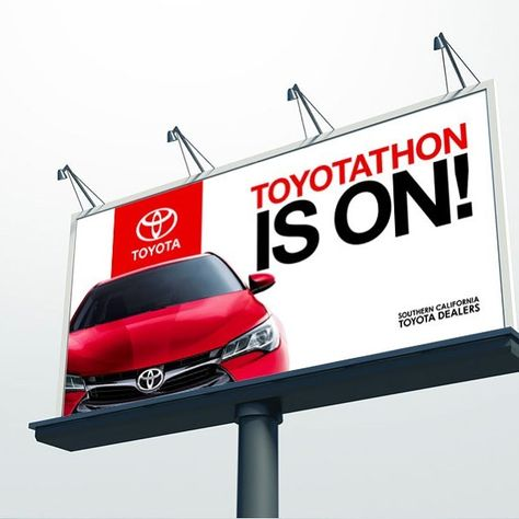 holidayseason TOYOTATHON IS HERE!!! COME IN...