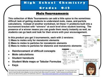 Moles Tournaments To Make Mole Calculations More Fun In 2021 Struggling Students Biology Student Kids Math Worksheets Fun with moles worksheet answers