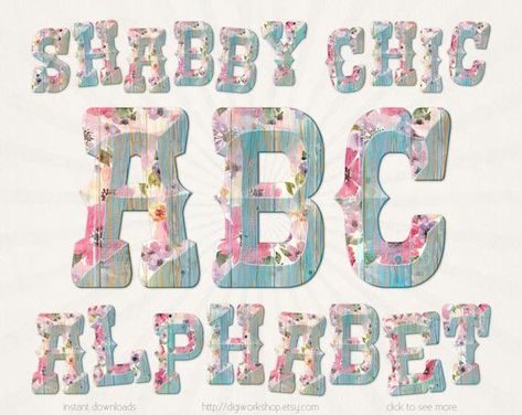 Winter Frozen Alpha digital alphabet ice letters with icy textures and white snow Frozen Alphabet Letters Clipart Clip Art