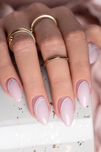 30 Pinterest Nails Wedding Ideas You Will Like Wedding Forward Sparkly Nails Wedding Nails Glitter Lace Wedding Nails