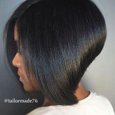 30 Pics Of Angled Bob Hairstyles For Women Frisuren Frisur