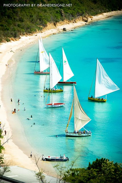 I LOVE THIS PLACE!!!!  Queen's Birthday Boat Race -- Anguilla  by Keiroy Browne Photography, via Flickr