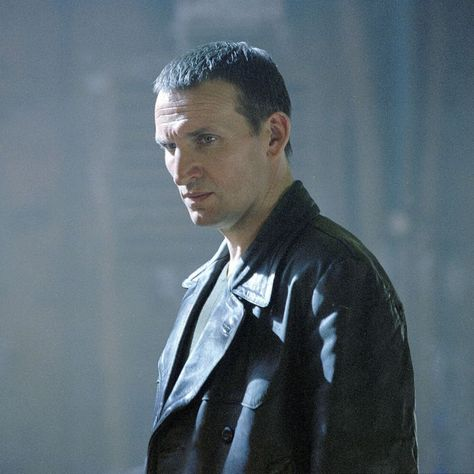 Christopher Eccleston shares he was