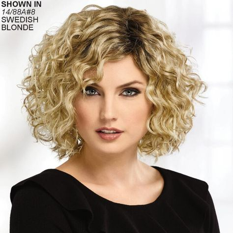 Becky Lace Front Monofilament WhisperLite® Wig by Paula Young®