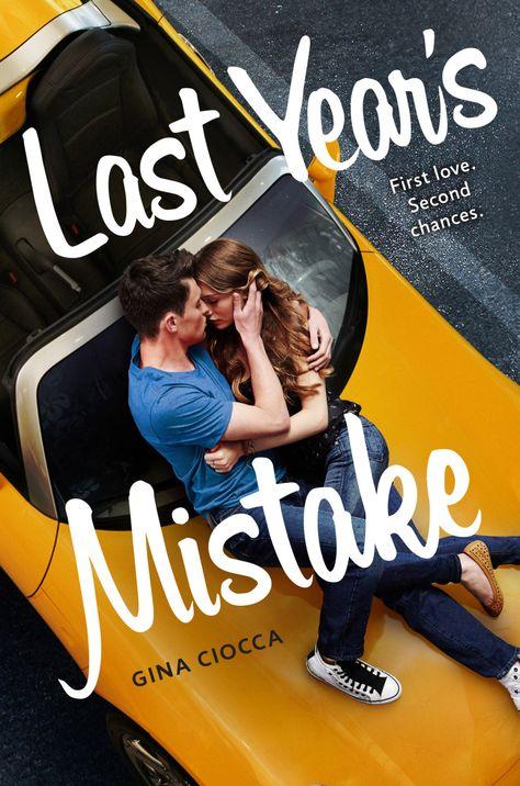 Last Year's Mistake (eBook)