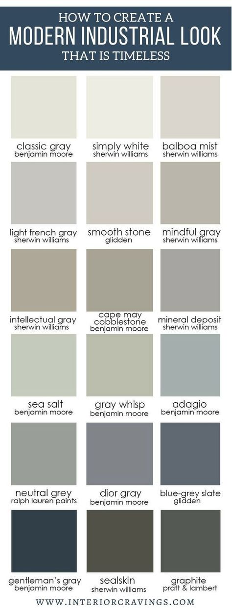 Favorite HGTV Paint Color Collections From Sherwin Williams {Color Palette  Monday} #paintcolor #colorpalette   Pick A Paint Color   Pinterest   Hgtv  Paint ...