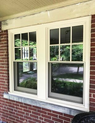 Which Style Of Replacement Window Is Right For You Casement Or Double Hung Casement Windows Exterior Casement Replacement Window Styles