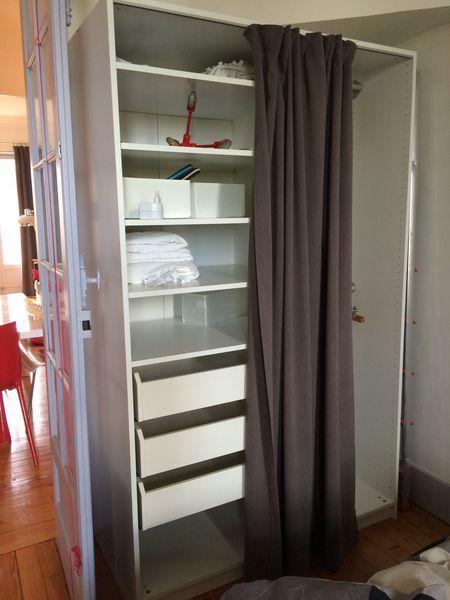 Armoire Ikea Pax Blanche Occasion Ikea Pax Deco Chambre Et Mobilier De Salon