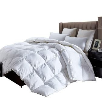 Top 15 Most Lightweight Down Comforters In 2020 Duvet Comforters