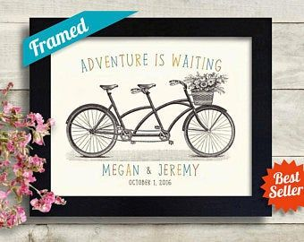 Items Similar To Better Together Sign Bicycle Sign First Anniversary Gift Gift For Couple Wedding Couple In 2020 Irish Wedding Gifts Irish Wedding Bicycle Wedding