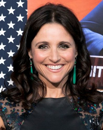 Julia Louis Dreyfus Phone Number House Address Email Id