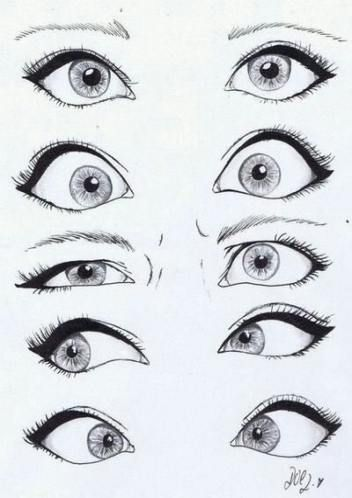 Drawing Woman Realistic 59 Ideas For 2019 Eyes Drawing Tumblr Cartoon Eyes Drawing Cartoon Drawings