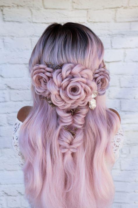 Party Pretty Top 5: Tis the Season for Holiday Hair Inspo - Style - Modern Salon