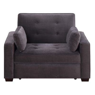 serta futons serta anderson twin convertible chair serta futons serta anderson twin convertible chair   products