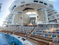 How Much Does A Cruise Ship Cost Cruise Ships Cruises And Tourism - How much does it cost to buy a cruise ship