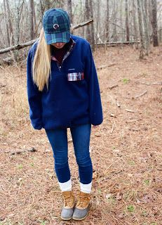 Country and Class: The All Prep Pullover by Southern Proper