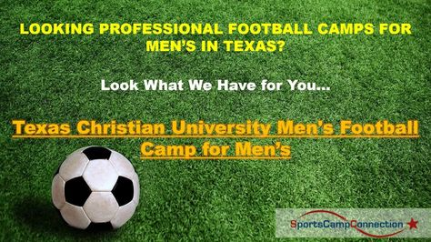142 best Football Camps images on Pinterest Camps, Campsis and - football powerpoint template