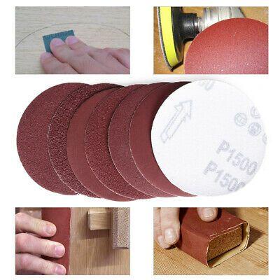 Ebay Advertisement Shape Hook Sanding Disc Pads Sandpaper Polishing Grinding Disk Sand Sheets In 2020 Setting Tools Things To Sell Sanding