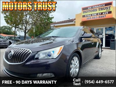 2014 Buick Lacrosse 4dr Sdn Base Fwd Gray Sedan 4 Doors 7599 To View More Details Go To Https Www Motorst In 2020 Buick Lacrosse Cars For Sale Used Cars