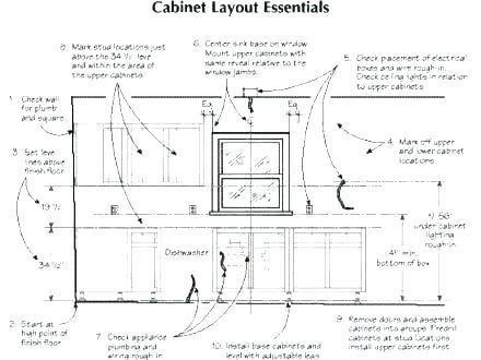 Kitchen Cabinet Dimensions Design Dansyun Info Kitchen Cabinet Dimensions Kitchen Cabinet Sizes Kitchen Floor Plans