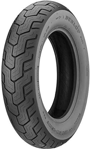 Dunlop D404 Rear Motorcycle Tire 170 80 15 77h Black Wall Motorcycle Tires Bike Tire Old Bikes