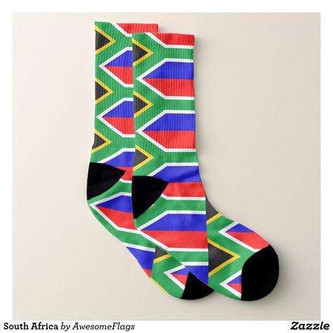 Bahamas Flag Printed Crew Socks Warm Over Boots Stocking Stylish Warm Sports Socks