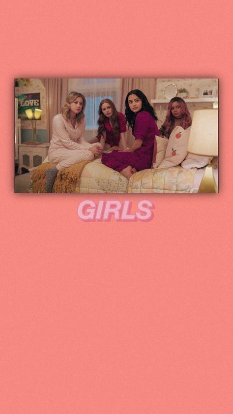 Girl Riverdale wallpaper season 4
