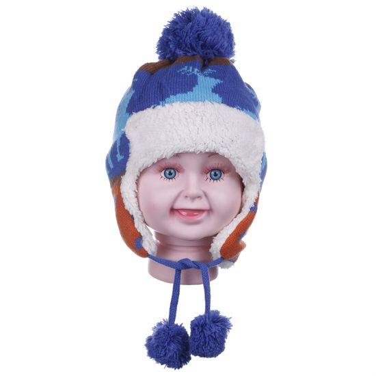 $3.18 Lovely Baby Reindeer Leifeng's Hat